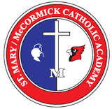 ST MARY/MCCORMICK ACADEMY DAY CARE