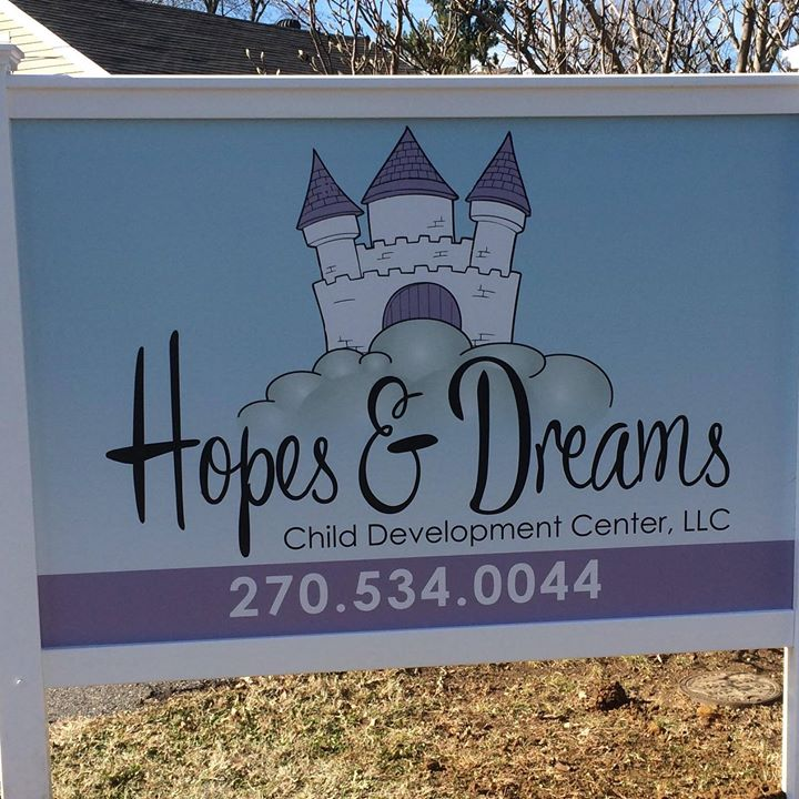 Hopes & Dreams Child Development Center