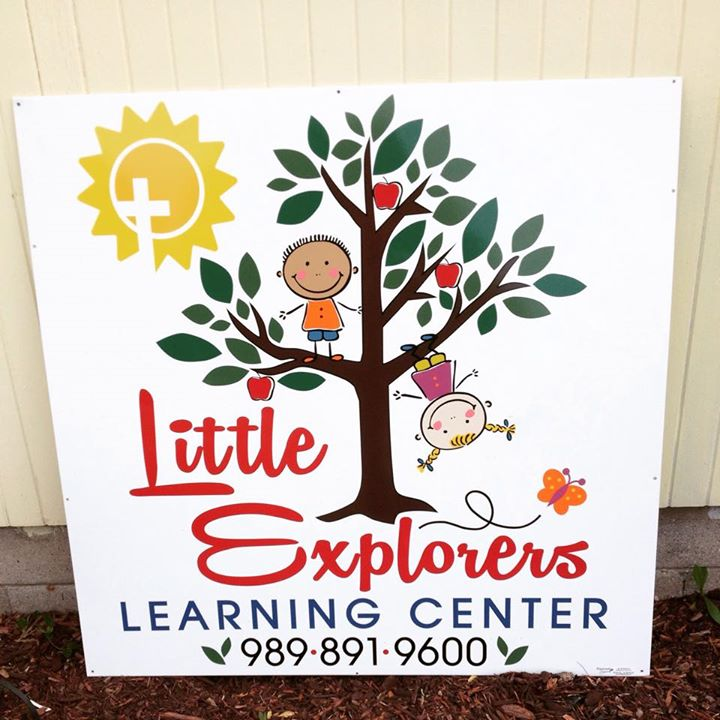 LITTLE EXPLORERS LEARNING CENTER INC