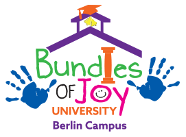 Bundles of Joy University - Berlin Campus