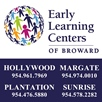 EARLY LEARNING CENTER OF PLANTATION, LLC