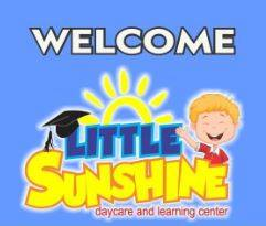 Little Sunshine Daycare and Learning Center