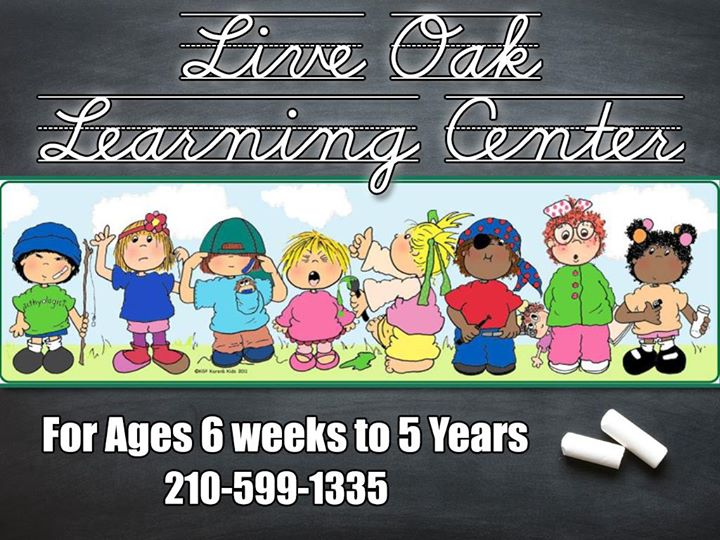 Livingway Christian Church Inc. dba Live Oak Learning Center