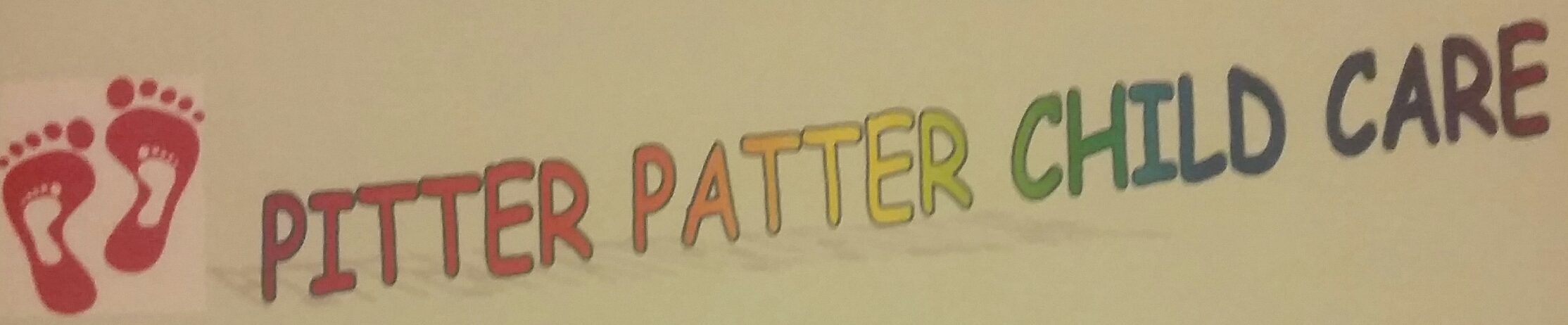Pitter Patter Child Care