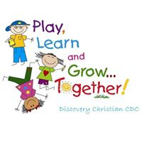 DISCOVERY CHRISTIAN CHILD DEVELOPMENT CENTER