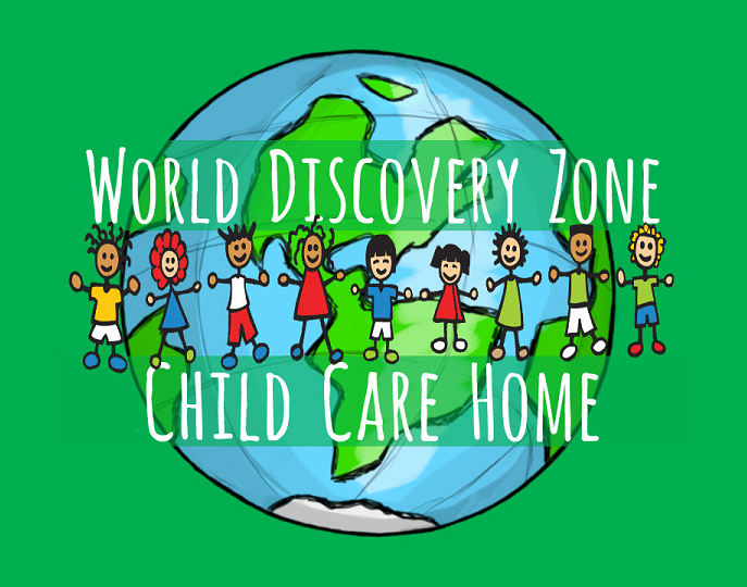 Leeanna Gomez, World Discovery Zone Child Care Home