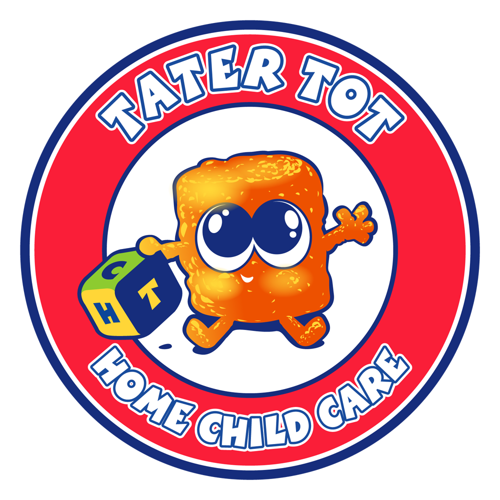 Tater Tot Home Child Care