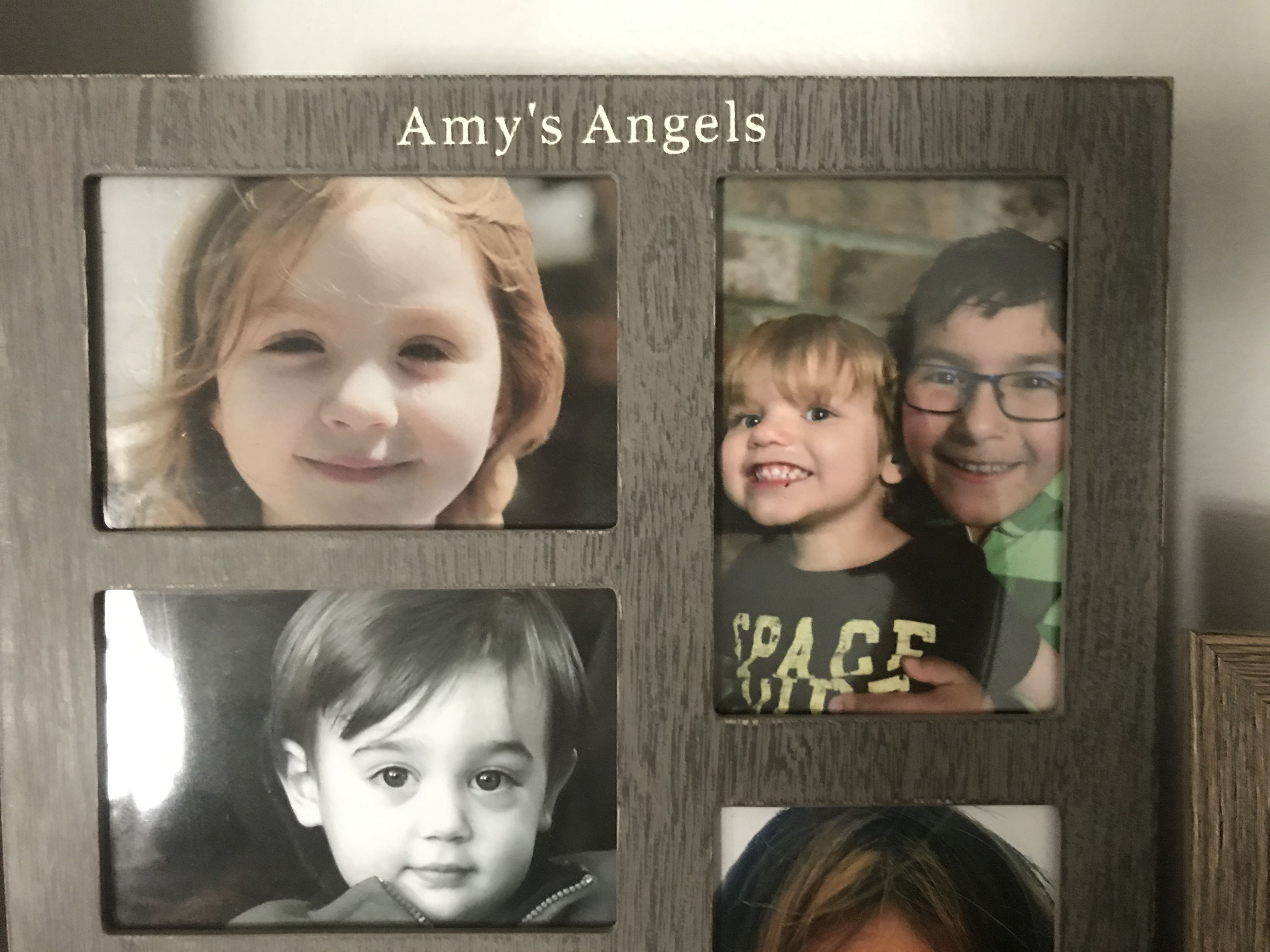Amy's Angels