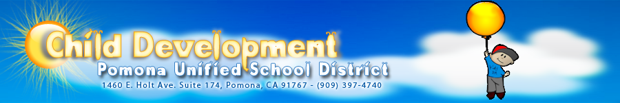POMONA HIGH/CHILD DEVELOPMENT CENTER