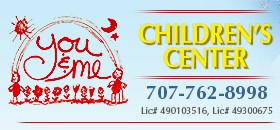 YOU & ME CHILDREN'S CENTER-INFANT