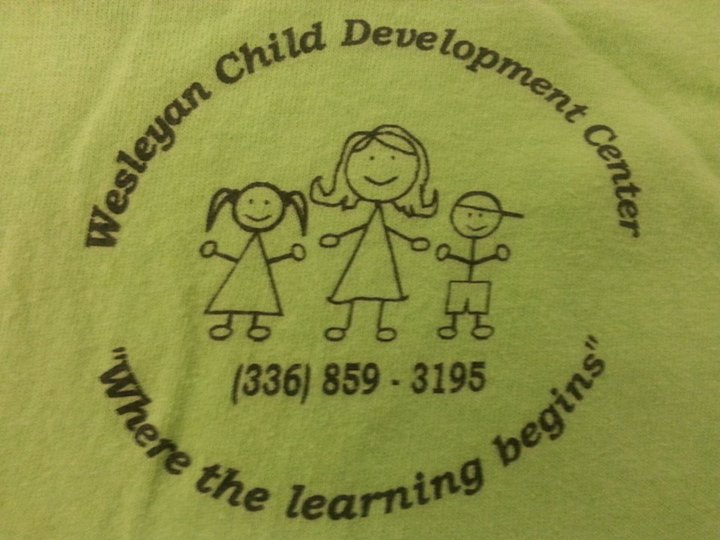 WESLEYAN CHILD DEVELOPMENT CENTER