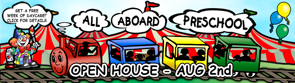 All Aboard Day Care Inc @ Midtown