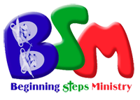 Beginning Steps Ministry of BFBC
