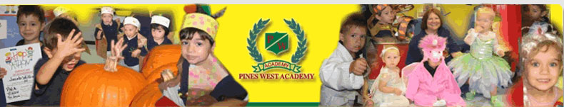 PINES WEST ACADEMY