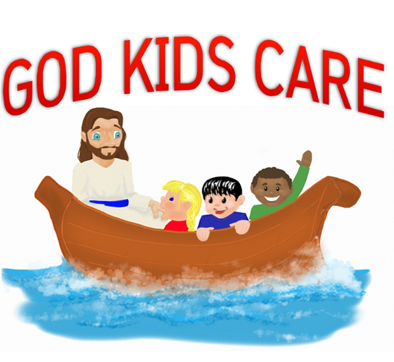 GOD KIDS CARE