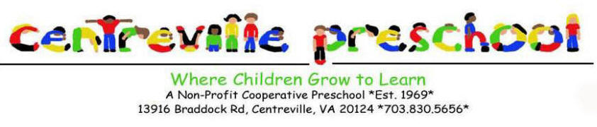Centreville Preschool, Inc