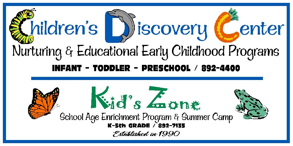Childrens Discovery Center Inc.