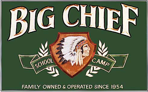 Big Chief Nursery School