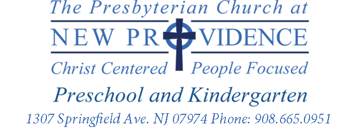 Presbyterian Church Nursery School
