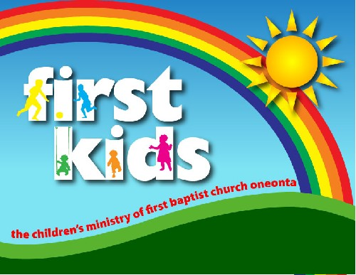 FIRST BAPTIST CHURCH - ONEONTA
