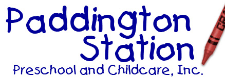 PADDINGTON STATION PRESCHOOL & CHILD CARE