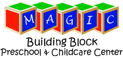 MAGIC BUILDING BLOCK PRESCHOOL