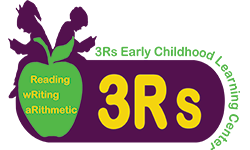 3R's Early Childhood Learning Center Inc