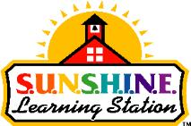 ELY CHAPMAN S.U.N.S.H.I.N.E. LEARNING STATION