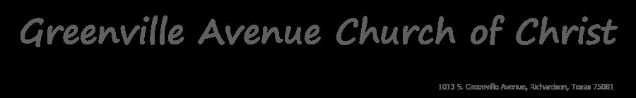 Greenville Avenue Child Development Center