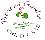 MISS BETH'S PRECIOUS GARDEN CHILD CARE