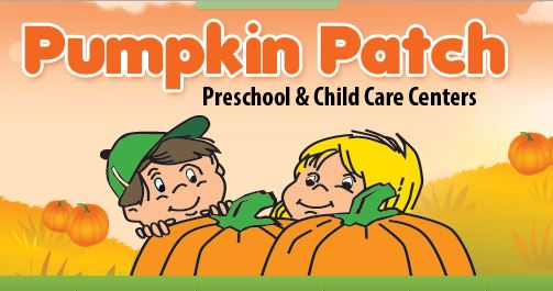 Pumpkin Patch Child Care & Learning Center- Cromwell