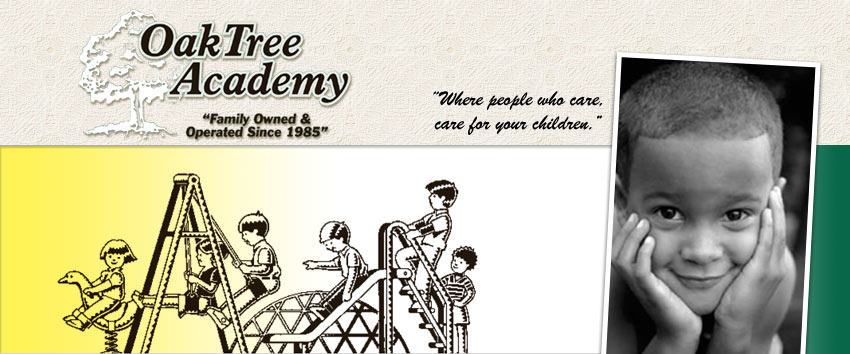 Oak Tree Academy