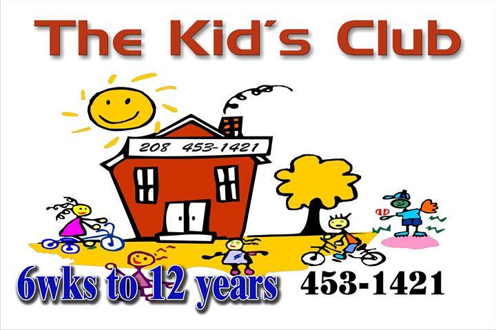 THE KIDS' CLUB LLC