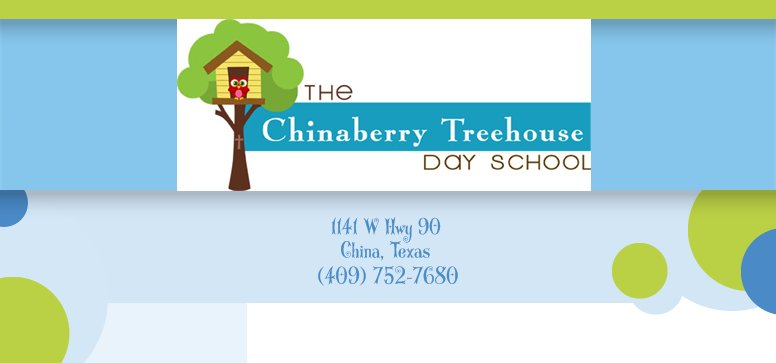 Chinaberry Treehouse Dayschool