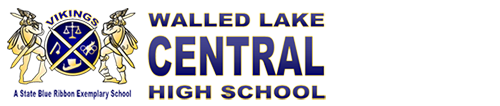 WALLED LAKE CENTRAL HIGH SCHOOL