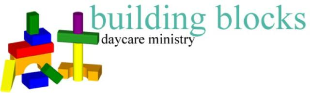 Building Blocks Daycare Ministry