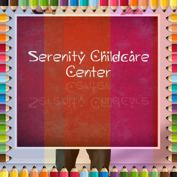 Serenity Child Care LLC