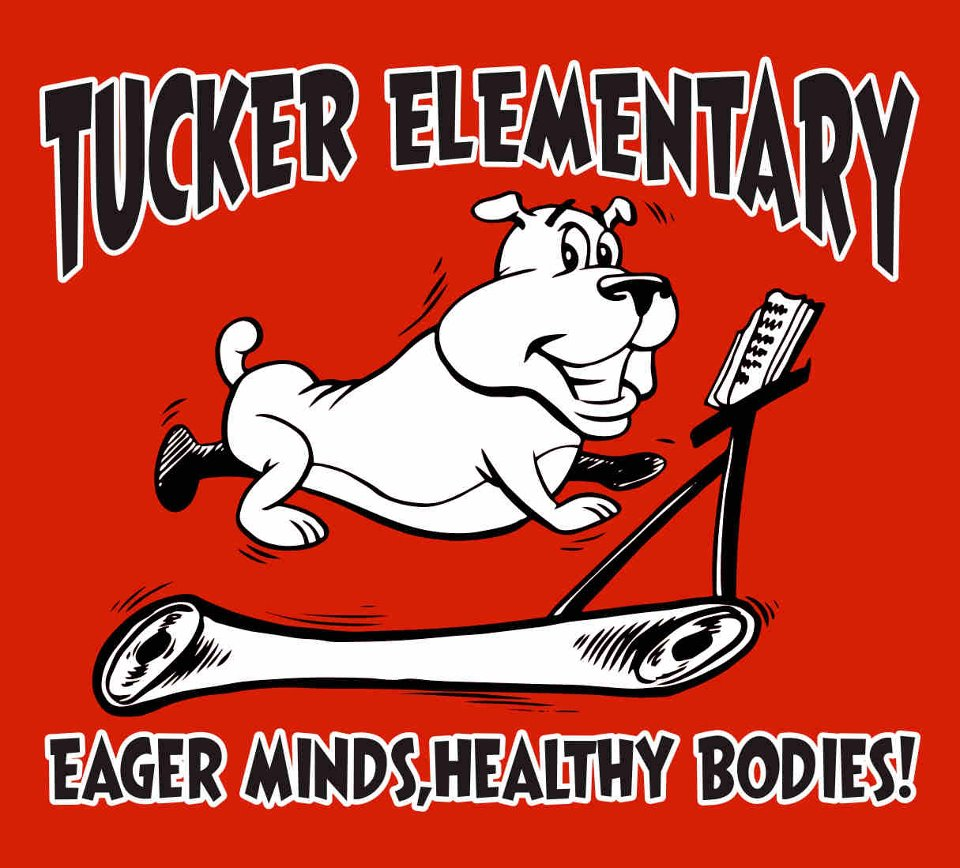 TUCKER EARLY CHILDHOOD PROGRAM