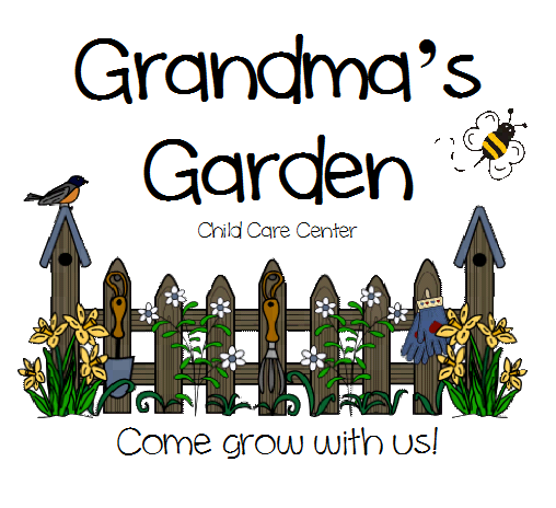 Grandma's Garden Child Care Center