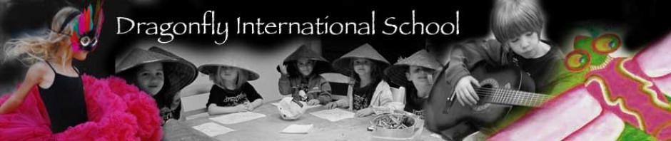 Dragonfly International School Inc.