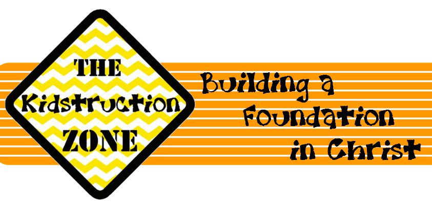The Kidstruction Zone