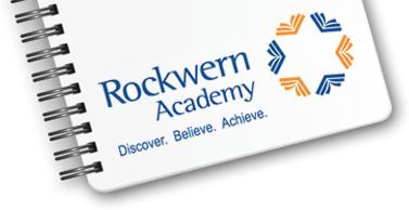 AFTER CREW AT ROCKWERN ACADEMY