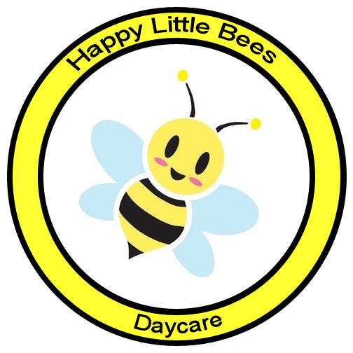 Happy Little Bees