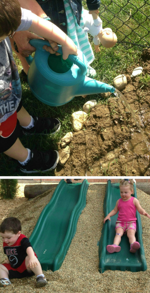 Applewild Preschool at Devens