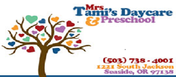 Mrs. Tami's Daycare & Preschool
