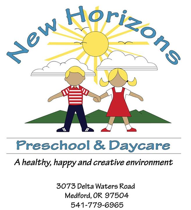 New Horizons Preschool & Daycare