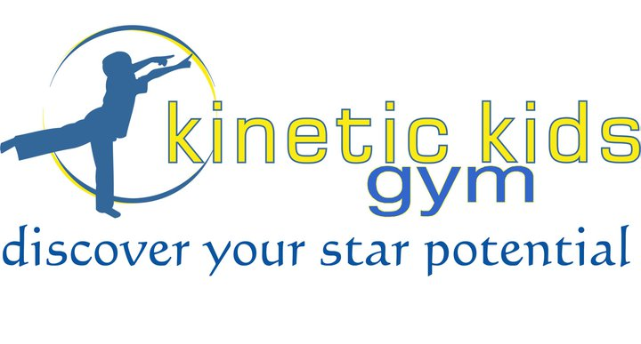 Kinetic Kids Gym