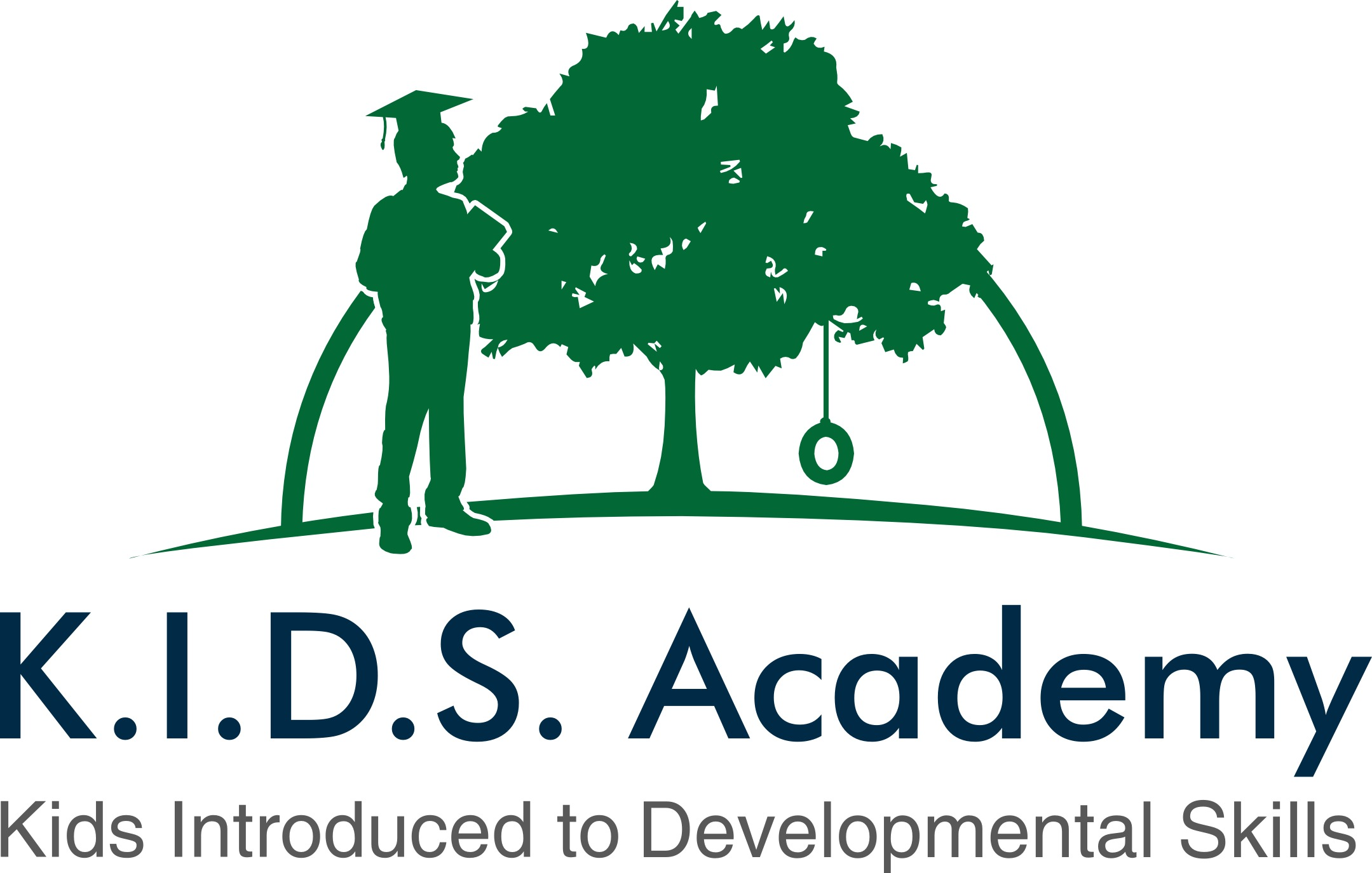 K.I.D.S. Academy Kids Introduced to Developmental Skills