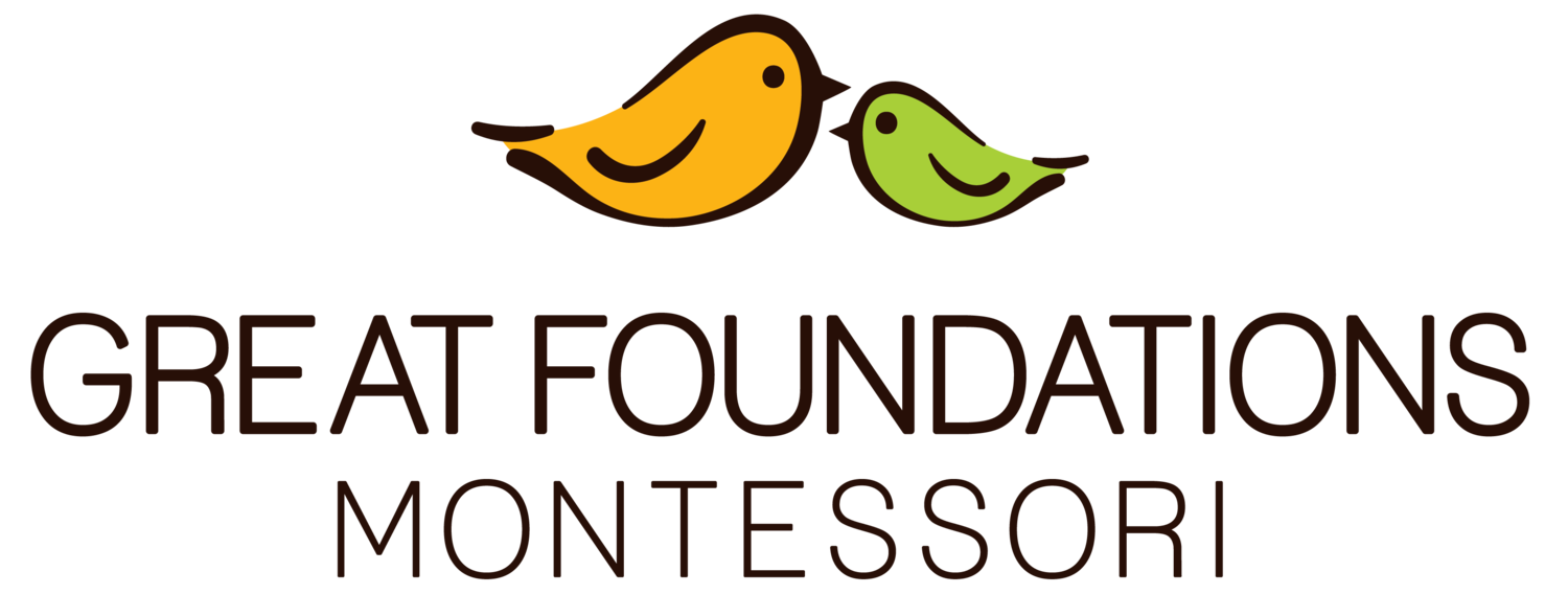 GREAT FOUNDATIONS MONTESSORI