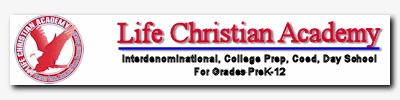 LIFE CHRISTIAN DAY CAMP